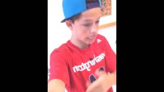 jacob sartorius 1night musically