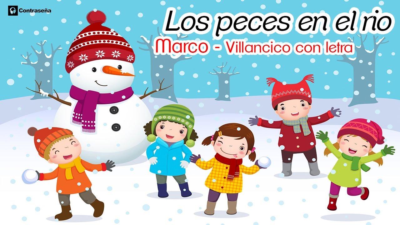 Canciones de navidad videos en espanol