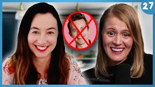 How Not To Hate Your Husband After Kids W/ Jancee Dunn  Baby Steps Ep. 27