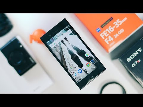Sony Xperia XZ1 REVIEW - AFTER 3 MONTHS - Revisited