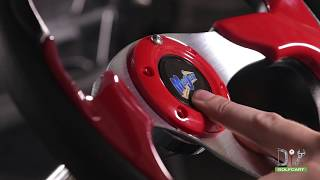 Golf Cart Steering Wheel Installation How-To