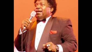 Watch Percy Sledge sittin On The Dock Of The Bay video