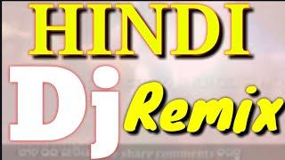 Hindi Full Bass Mix Dj Remix Song 2017 Dj Rk Remix