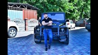 """Isa Broev (Иса Броев) - """"КОРОЛЕВА"""" Новая Песня 2017 KOROLEVA HIT"""
