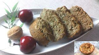 Кето хлеб из миндальной муки Кето рецепт