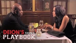 Preview: Do Deion and Tracey Have a Future Together? | Deion's Family Playbook | OWN