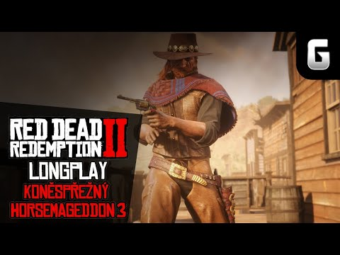 longplay-red-dead-redemption-2-konesprezny-horsemageddon-2