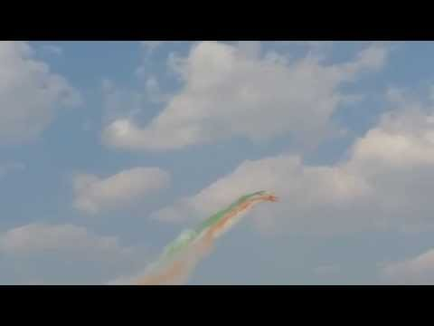 Aero India AirShow @ Yelahanka Airforce Bangalore - Part 6