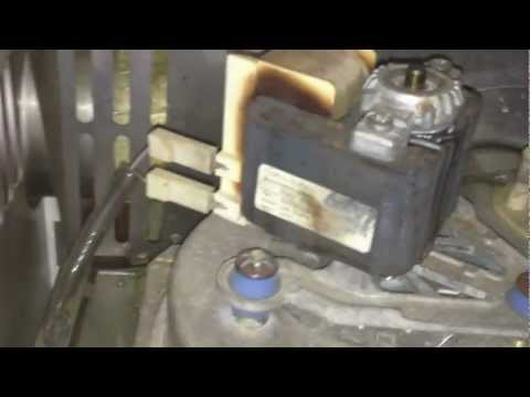 Ideal Mexico Super 4125ff Boiler Not Coming On At All! Part 2