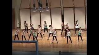 Pure Energy Dance Team