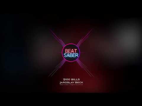 Jaroslav Beck  $100 Bills Beat Saber OST