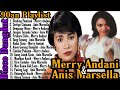 Full Album Disco Dangdut 90an  Merry Andani & Anis Marsella