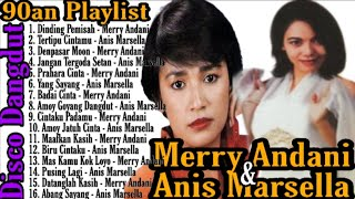 Download Mp3 Full Album Disco Dangdut 90an   Merry Andani & Anis Marsella