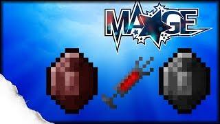 EVILCRAFT! Ich mach mal was | Minecraft MAGE #11 | Modded Minecraft
