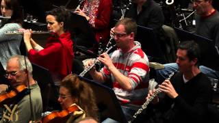 NZSO Rehearsal: Beethoven - The Symphonies, how do you choose?