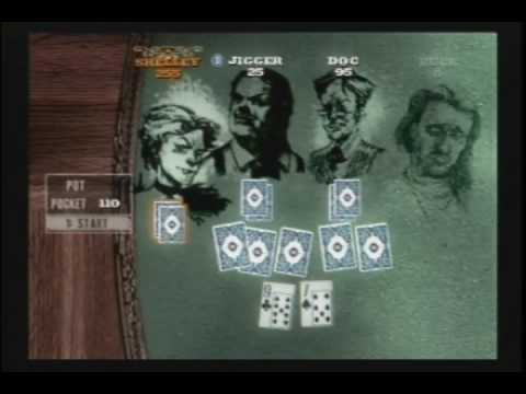 Gun ps2 poker casino barriere la rochelle