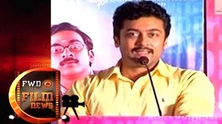 Fwd Film News 01-12-2016 Peppers TV Show