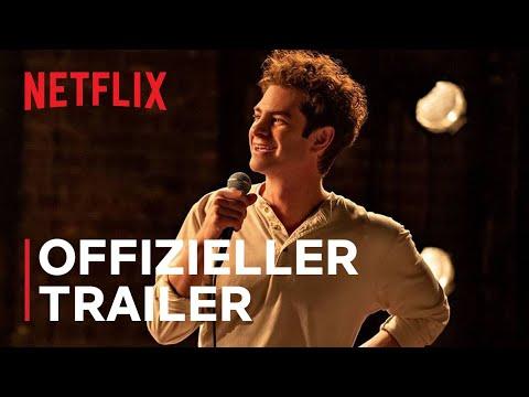 tick, tick… BOOM!   Offizieller Trailer   Netflix