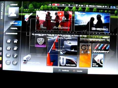 Gran Turismo 5 review Castellano (parte 3)