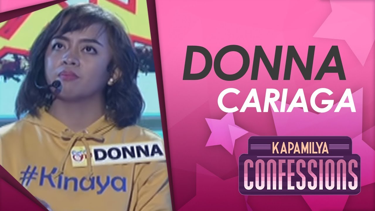 Kapamilya Confessions with Donna Cariaga | YouTube Mobile Livestream