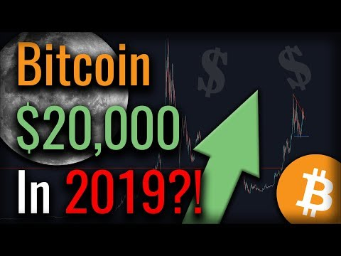 The Simple Argument That Predicts A $20,000 Bitcoin BEFORE 2020!