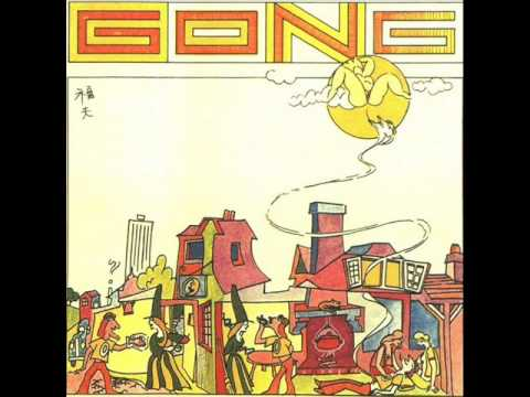 Gong - Eat That Phone Book Coda