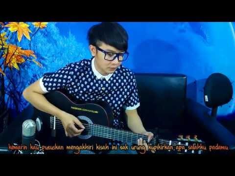 (Merpati Band) Wanita Yang Mencintaimu - Nathan Fingerstyle