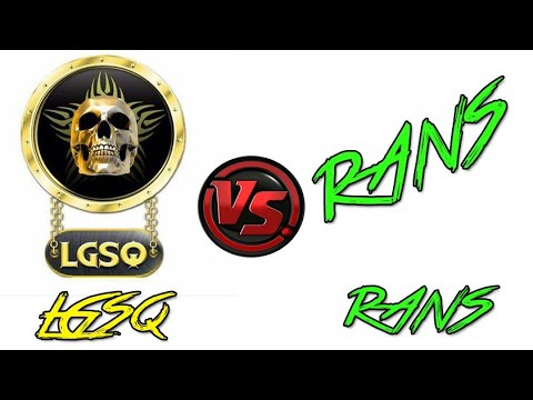 LGSQ VS RANS/OPTX/MP3/LSB/IGN
