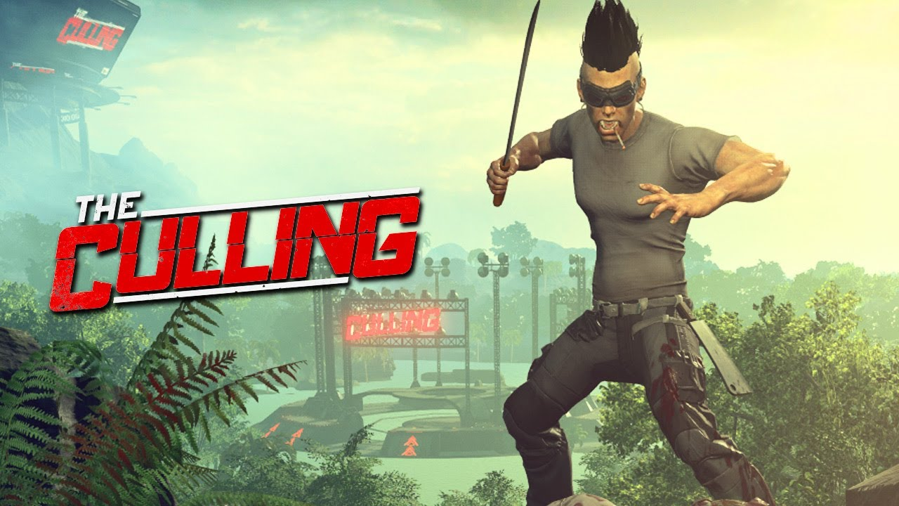 the culling codes
