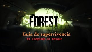 Vídeo The Forest