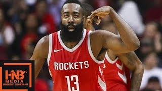 Video Houston Rockets vs Phoenix Suns 1st Half Highlights / Week 5 / 2017 NBA Season download MP3, 3GP, MP4, WEBM, AVI, FLV November 2017