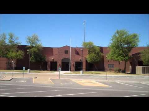 Pima Butte Elementary School in Maricopa Arizona