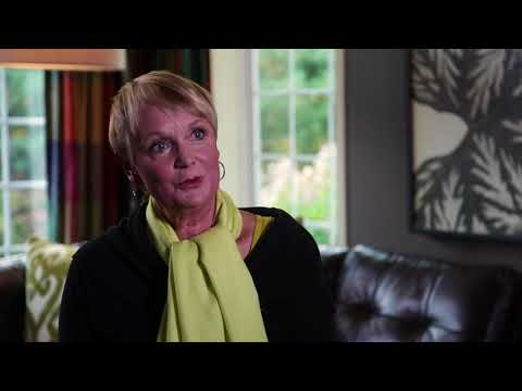 Why Build A Home with Blenker Companies, Inc.: Marsha Sowle Testimonial
