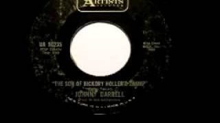 "Johnny Darrell - ""The Son Of Hickory Holler"