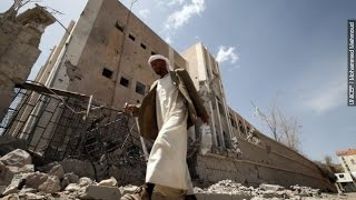 Is An End In Sight For The Yemeni Humanitarian Crisis? - Newsy