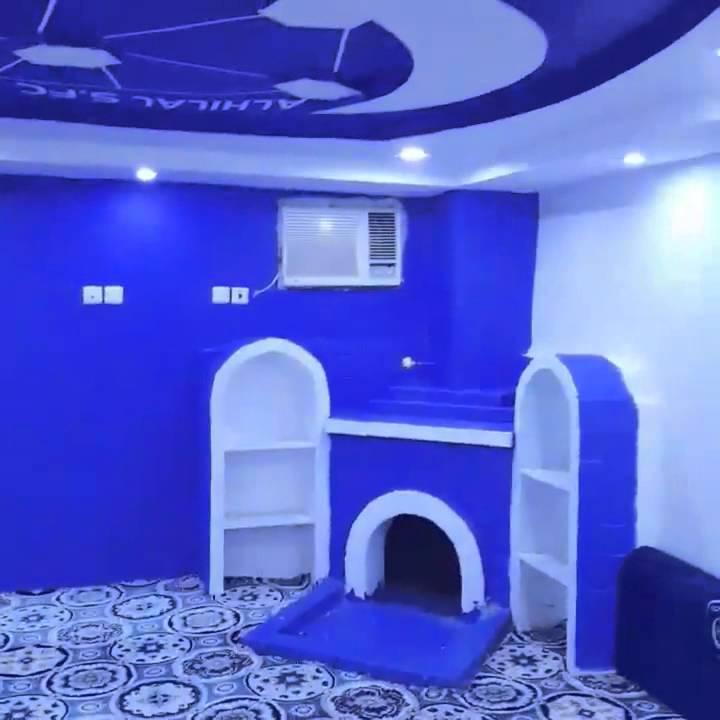 غرفة الهلال       YouTube