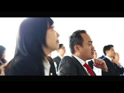 CFLD Shanghai Highlight Reel - Global Leadership Program, Class of 2018