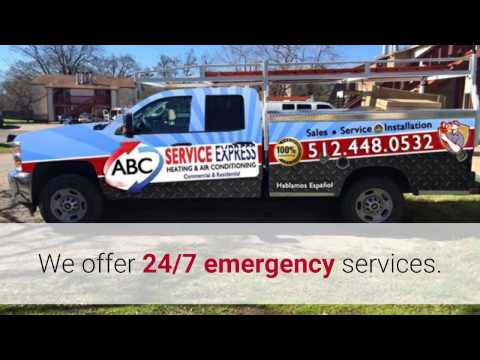 AC Repair Austin | HVAC Austin Tx | Refrigeration Repair Austin