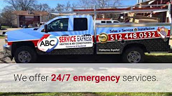 AC Repair Austin | HVAC Austin Tx | Refrigeration Repair Austin