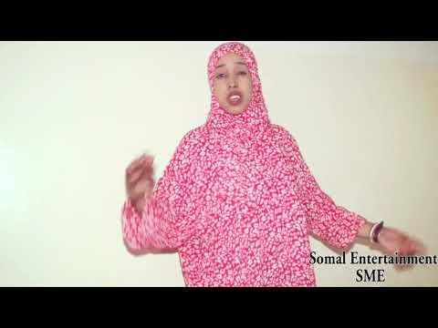 HADIMO JACEYL Part 4 Somali Film Romance thumbnail