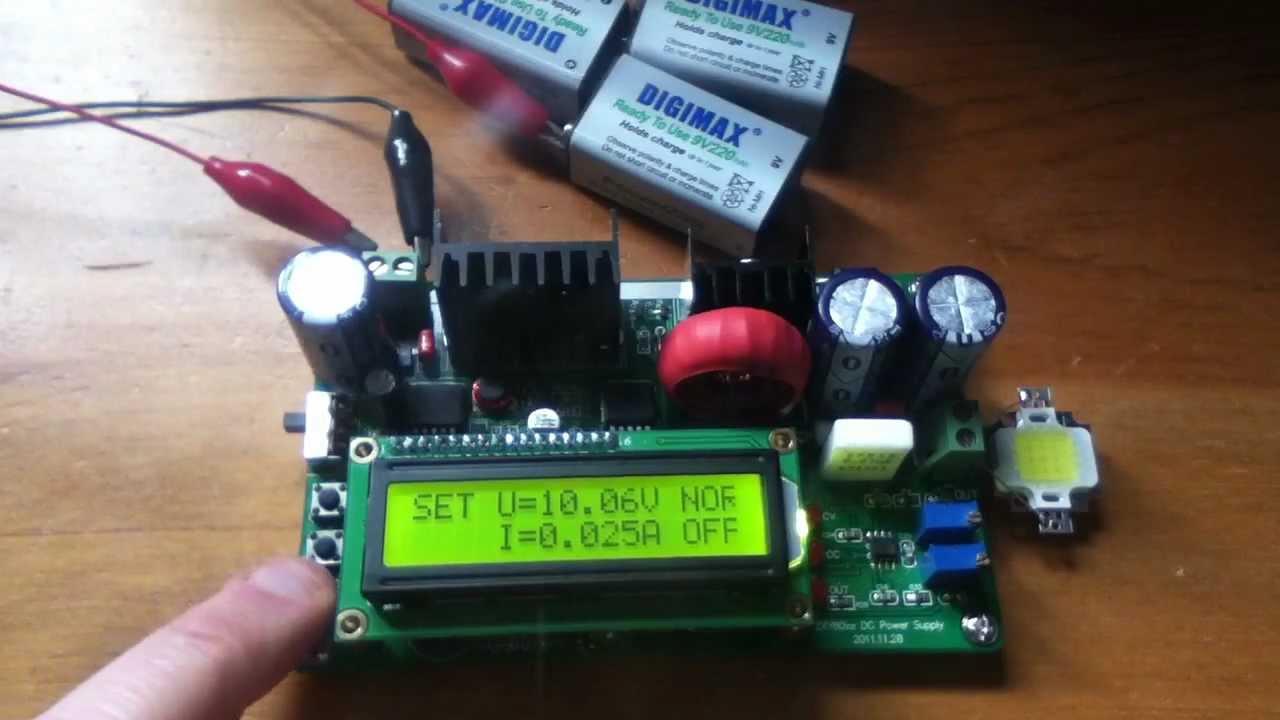 Power Quality Meter using Arduino -Use Arduino for