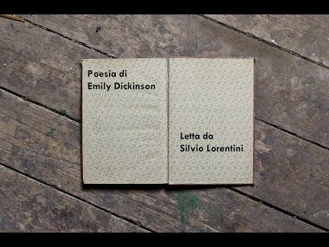 Emily Dickinson - Poesia