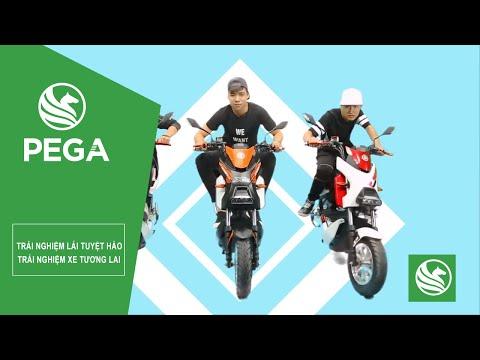 Quảng cáo xe máy điện Xmen Plus