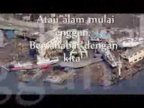 Berita Kepada KawanEbiet G Ade with lyrics