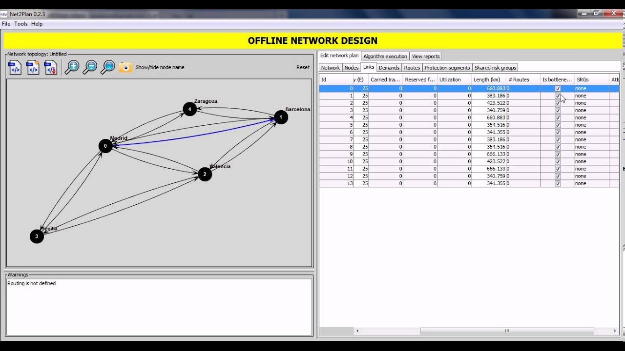 02 network planning tutorial Introduction networking tutorial the ctdp networking guide version 063 february 3, 2001 revised to version 064 november, 4, 2002 introduction.
