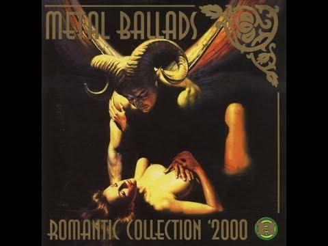 Romantic collection - Metal Ballads Vol.1