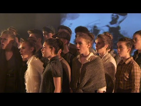 RSM Stage Academy - Once and For All - Newsies: The Musical