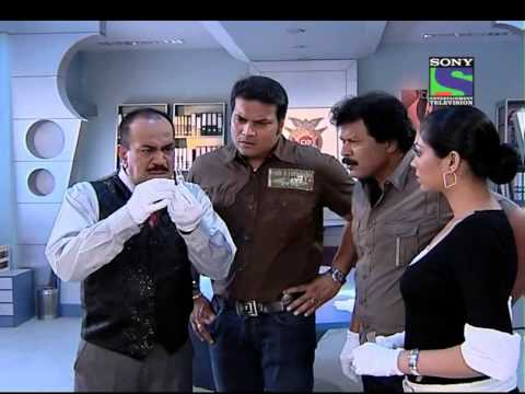 CID - Episode
