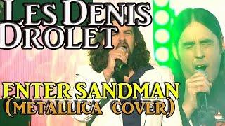 Video Les Denis Drolet - Viens Marchand De Sable download MP3, 3GP, MP4, WEBM, AVI, FLV Agustus 2017