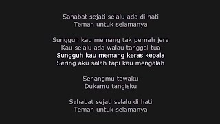 Download lagu Endank Soekamti - Angka 8 (Lyric)